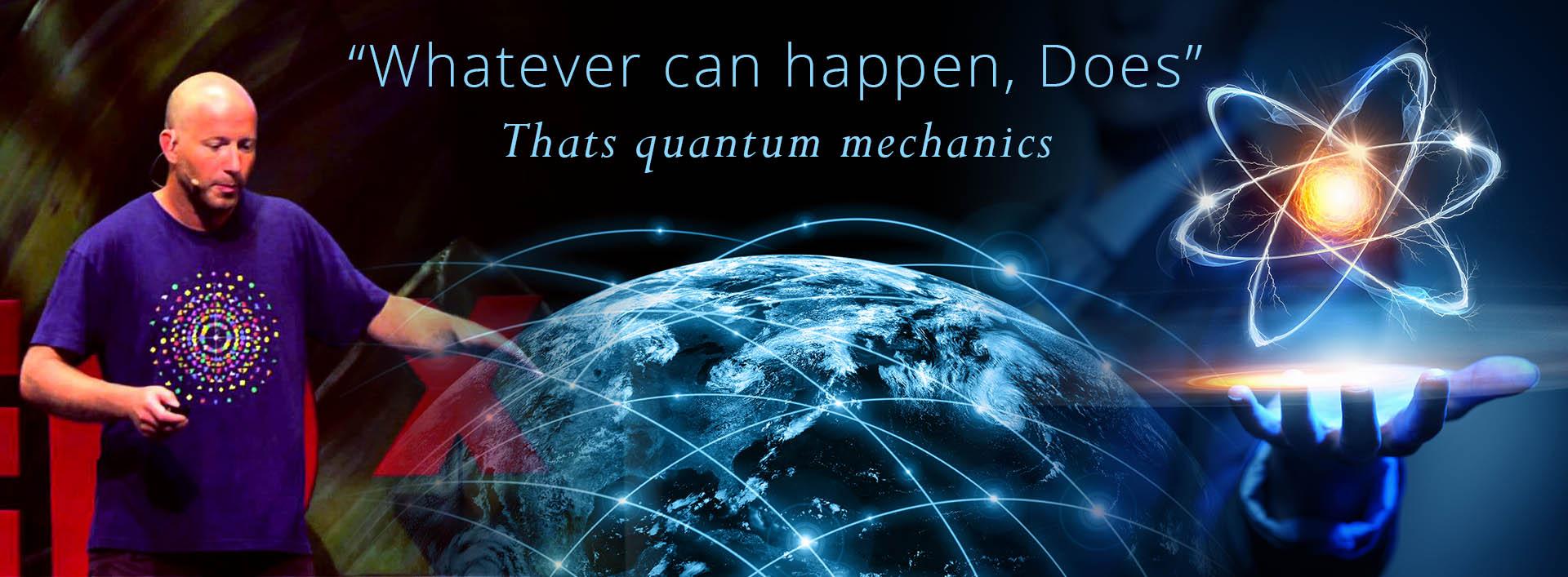the_quantum_mechanics