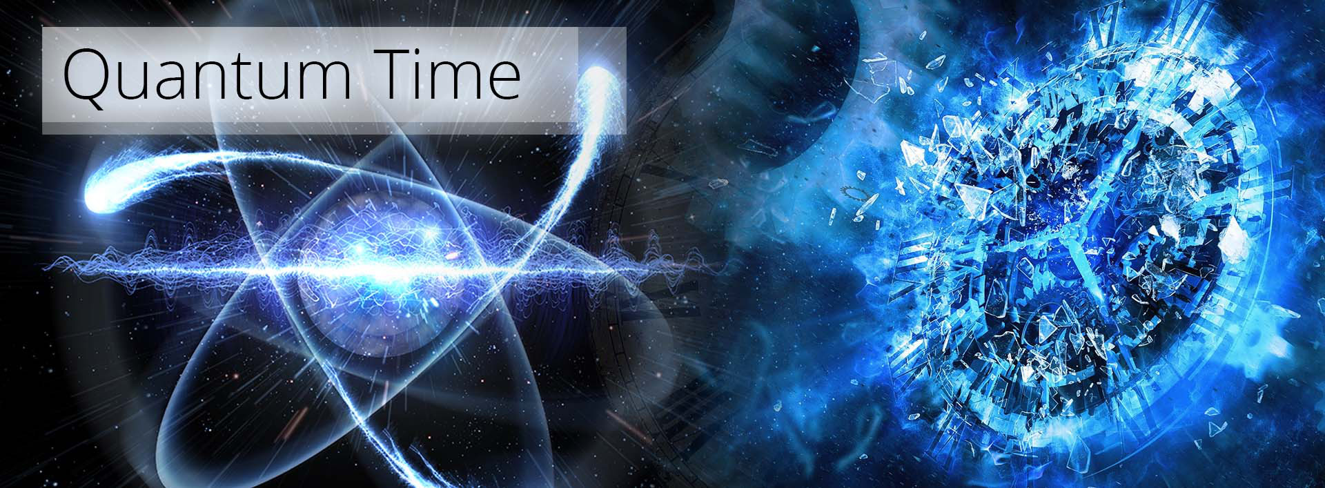 quantum time - economic theory of everything