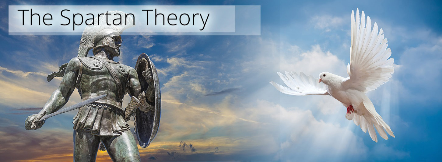 the spartan theory