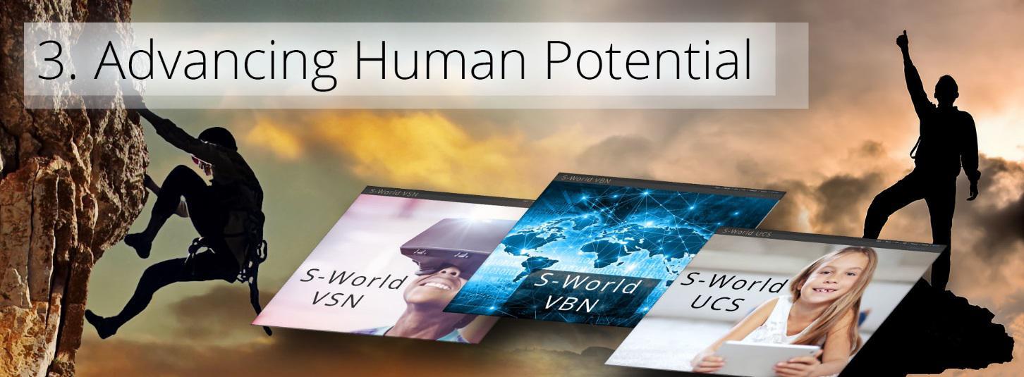 Advancing Human Potential