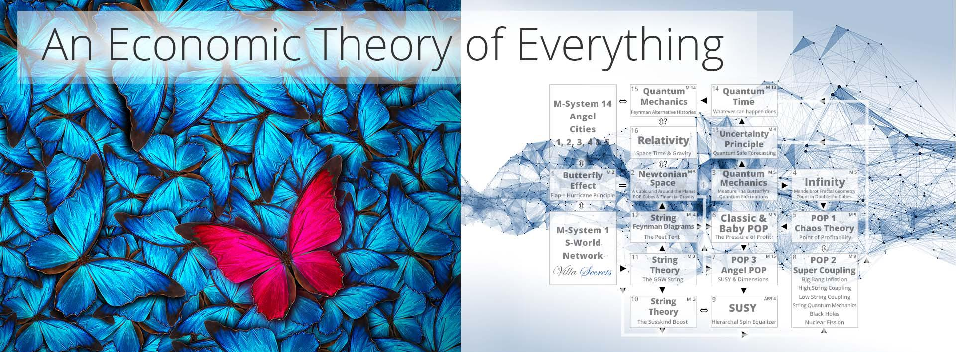 An Economic Theory of Everything - part 2