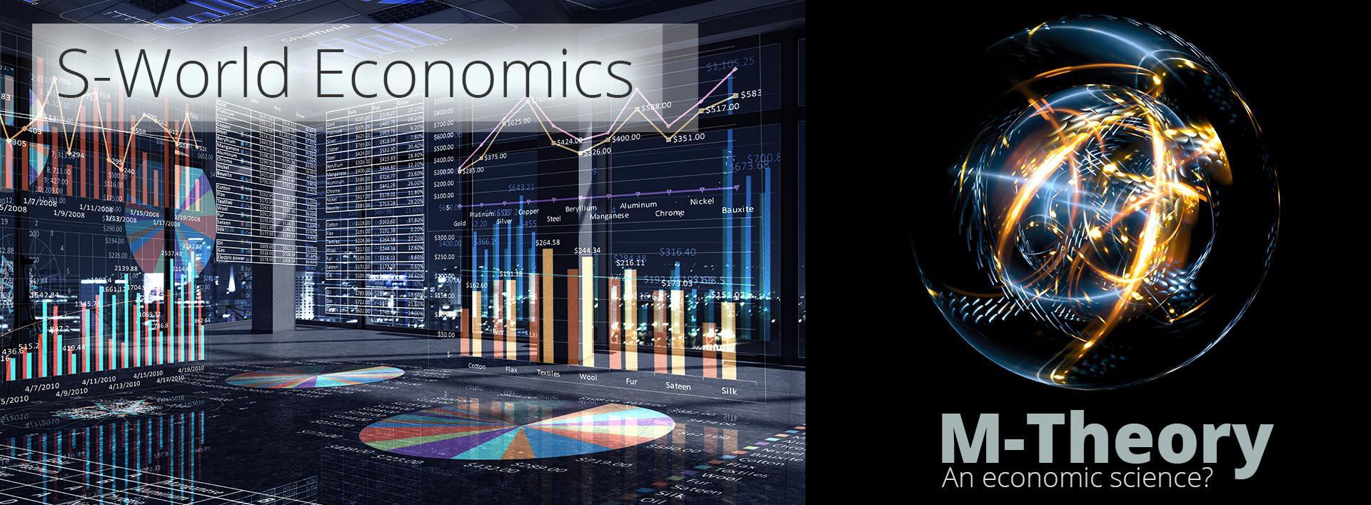 S-World Economics