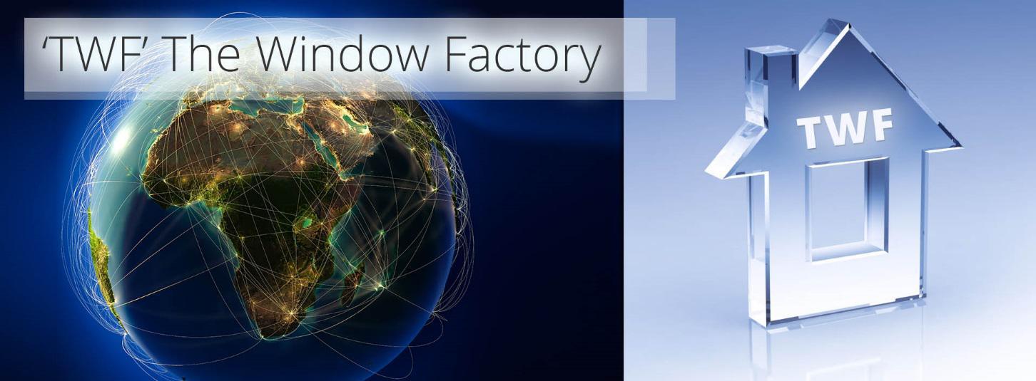 TWF - The Window Factory